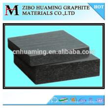 thermal resistance graphite felt for furnace