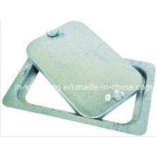Insulated Rectangular Duct Access Door-Stamping