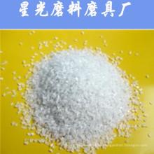 99% Al2O3 Wfa Alúmina fundida blanca para chorro de arena