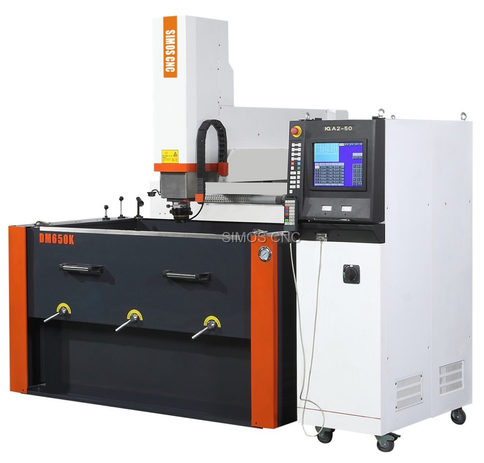 mirror grade cnc edm sinker machine