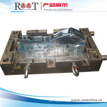 Automotive Centre Console Plastic Injection Mold