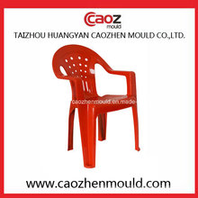 Fabricação profissional do molde plástico da cadeira do braço em Huangyan