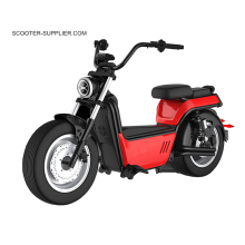 EEG 2000W Citycoco-scooter