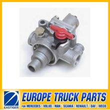 Man Truck Parts of Pressure Controller 9753034747