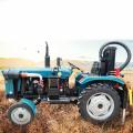 Minenbohrgerät Traktor Wasserbrunnenbohrgerät