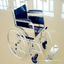 Rollstuhl in Dubai