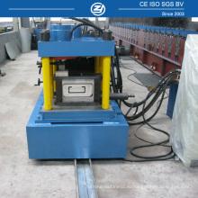 Автоматическая машина для производства стальных листов C