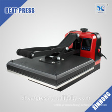 Cheapest HP3802 T Shirt Heat Transfer Printing Machine CE Rohs Approval