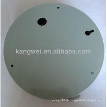 ISO-Beschichtung Aluminium-Druckgussteile