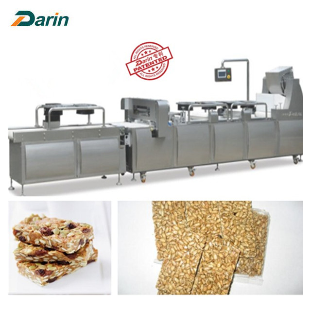 Cereal Bar Machine 07