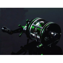 Patented Design Chrolling Reel /Baitcasting Reel/Fishing Reel/Chrolling Reel