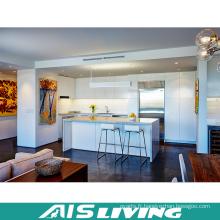 Prix modulaire bon marché de meubles de Cabinet de cuisine (AIS-K420)
