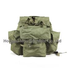 Mochila de diseño OEM para acampar, senderismo, militar (HY-B074)