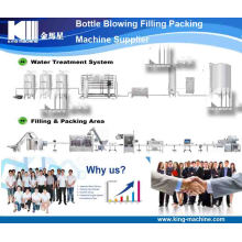 Good After Service Filling Machine