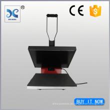 XINHONG New Arrival 15x15inch Máquina de transferência manual de calor