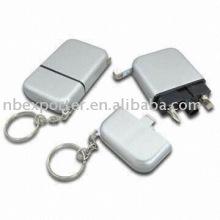 BTEL1359 Mini Kit de herramientas con luz de nivel y LED