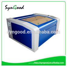 Machine de gravure et de découpe laser acrylique Wood Syngood Wood SG4040