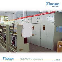 27,5 - 33 kV Mittelspannungs-Schaltanlage / Metallverkleidung / Stromverteilung