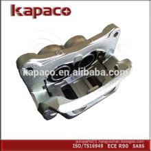 Brand Front Axle Right brake caliper cover oem MR510538 for Mitsubishi Pajero