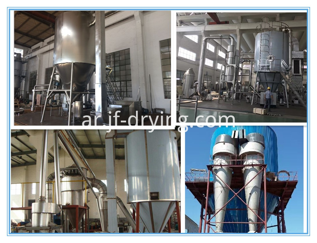 2018.1.08 SPRAY DRYER MACHNE
