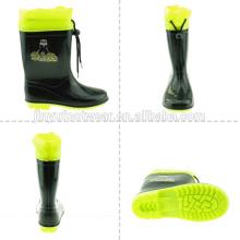 2015 botas de lluvia para niños baratos