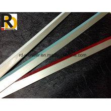 Bande acrylique en acrylique à haute brillance en PVC
