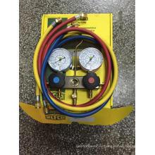 Refco Style R134 Коллекторный манометр