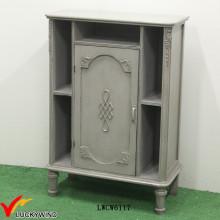 Новая дизайнерская идея ручной росписи французской мебели Country Cabinet