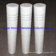 Fiberglass Net for Grc 10X10mm160G/M2