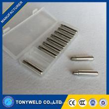 Piezas de antorcha de plasma electrodo de plasma AG60 SG55