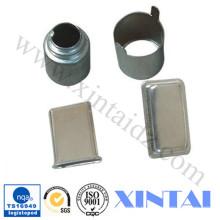 Peça de metal de alta qualidade da precisão que carimba para o uso das peças eletrônicas