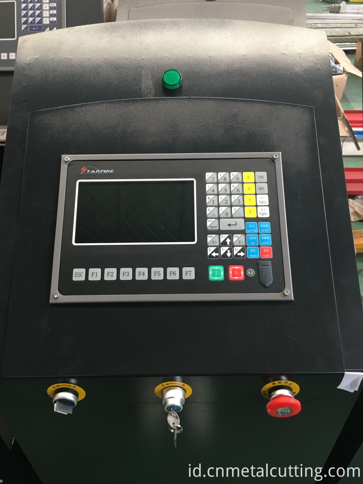 cabinet of plasma cutter