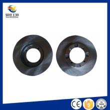 Sistema de frenos de hierro fundido de frenos de venta caliente