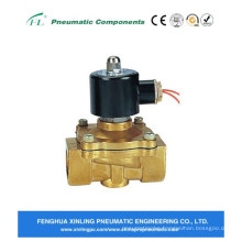 2 Way Brass Water Valve