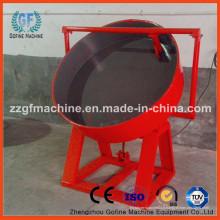 Machine à granulés de produits chimiques ou d'engrais