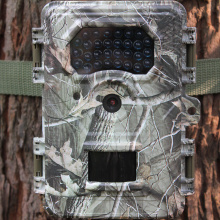 12MP Waterproof IP66 Hunting Camera