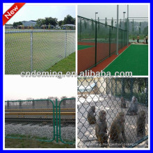 quality chain link fence