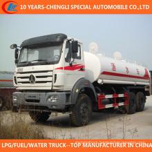 10cbm New Water Tank Truck 12cbm Water Sprinkler Truck