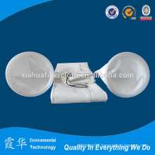 China supply water pump filter bag for sewage treatment