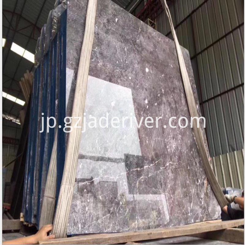 Polishing Granite Stone for Floor and Stairs02