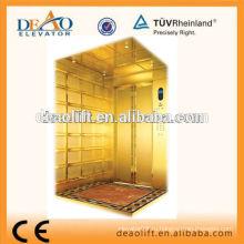 Хороший грузовой лифт с одним подъемом с гидравлическим подъемником 2000 кг