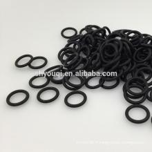 L'usine de la Chine produisent la bonne qualité o excavatrice viton o ring