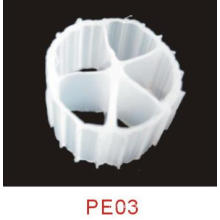 Biocell Media for Water Treatment (PE03)