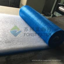 FORST Fornecimento Fiberglass Roll Air Ventilação Pre Filter Material