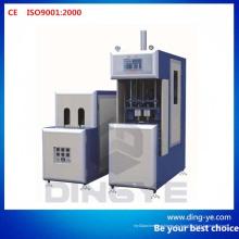Máquina de soplado de botellas