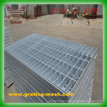 Galvanized/ Black / FRP/ Paint/ Plain/Serrated/Standard/ Steel Grating