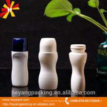 50ml rollo en la botella de perfume antitranspirante fábrica