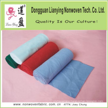 2015 High Quality Needle Punched Polyester Felt From Supplier Lianying