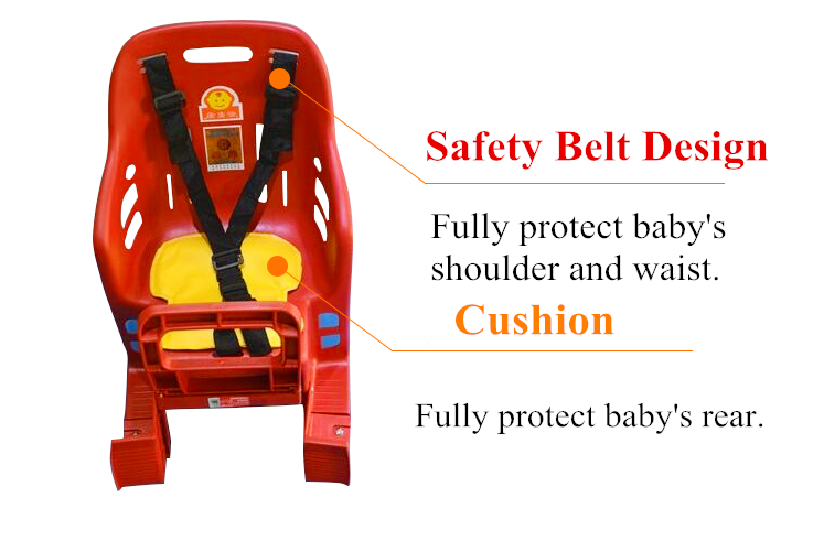 Baby Carrier Seat