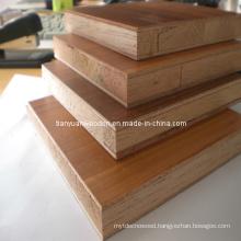 Export to South Africa Market 18mm Blockboard